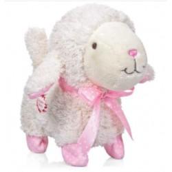 Mouton en peluche qui...