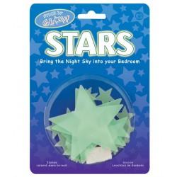 Assortiment d'étoiles...