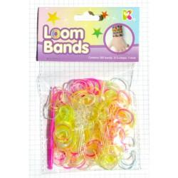 Loom Bands ou bracelets...
