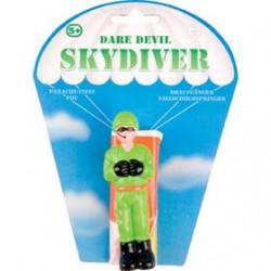 Parachutiste Skydiver