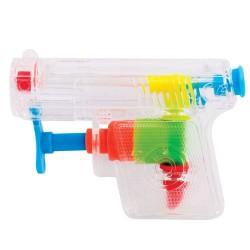 Mini-pistolets à eau...