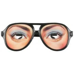 Fausses lunettes (... faux...