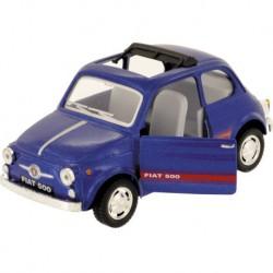 Miniature FIAT 500 1:24ème