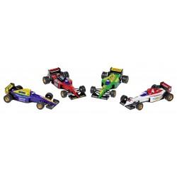 voiture de course formule 1...