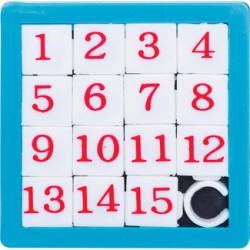 4 Puzzles à chiffres à...