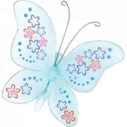 Les Papillons à décorer